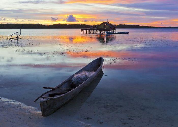 Voyage en Indonésie : Le parc national de Lorentz