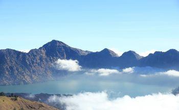 Voyage en Indonésie : Le parc national de Ujung Kulon