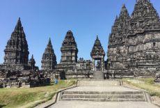 Voyage sur-mesure Indonésie : Ensemble de Prambanan