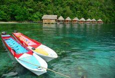 Voyage en Indonésie : Les îles Moluques