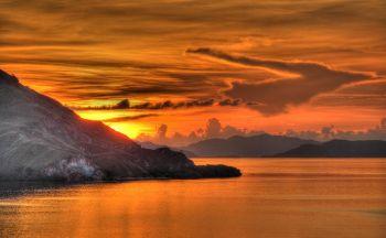 Voyages en Indonésie: Le parc national de Komodo