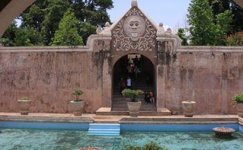 Circuit Indonésie : le Kraton