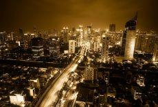 Séjour Indonésie : Jakarta