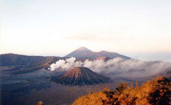 Voyage combiné Java - Bali en vingt et un jours