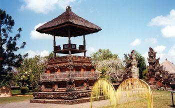Voyage découverte de Bali en neuf jours