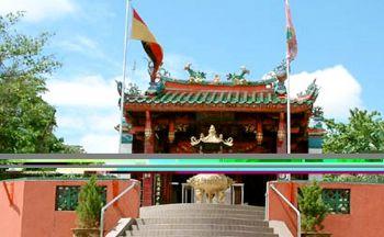 Voyage combiné Singapour - Malaisie - Indonésie en quatorze jours