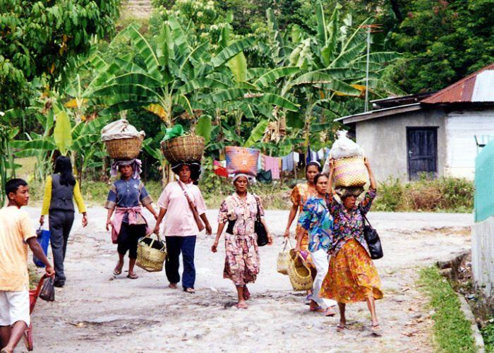 Voyage combiné Bali - Flores - Lombok - en dix neuf jours