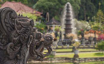 Les Incontournables de Bali en sept jours