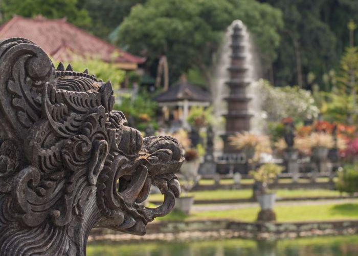 Les Incontournables de Bali en groupe en sept jours