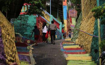 Voyage organisé en Indonésie : excursion à Pangandaraan en quatre jours