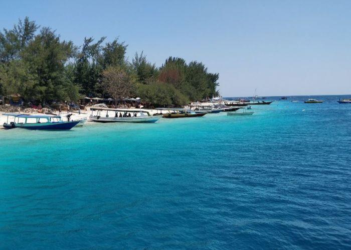 Séjour sur-mesure en Indonésie : les îles Gili en cinq jours