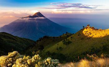Voyage combiné Java et Bali en dix neuf jours