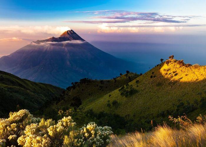 Circuit sur-mesure en Indonésie: de Java à Bali en dix neuf jours