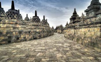 Voyage découverte de Java au rythme du train en dix jours