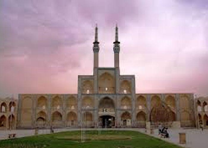 Quel circuit en individuel en Iran ?