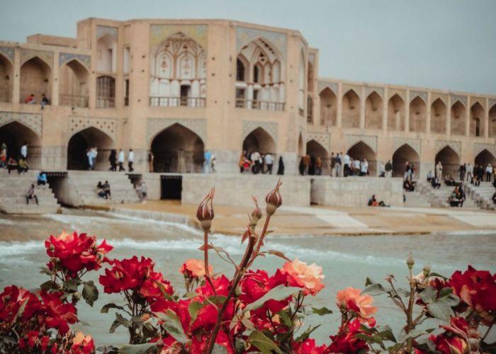 Circuit sur-mesure en Iran : les sites immanquables en treize jours