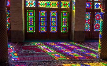 Sites immanquables pour douze jours en Iran