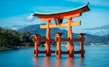 Voyage à la carte au Japon : Hiroshima