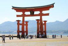 Voyage gastronomique Japon : Hiroshima - Miyajima et Michelin