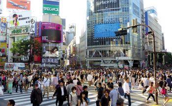 Voyage sur-mesure Japon : Tokyo, la capitale