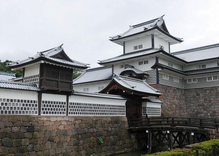 Voyage au Japon : Kanazawa