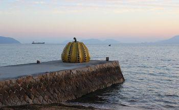 Voyage au Japon: L'art Moderne Setouchi