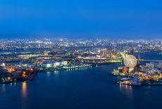 Voyage au Japon: Osaka