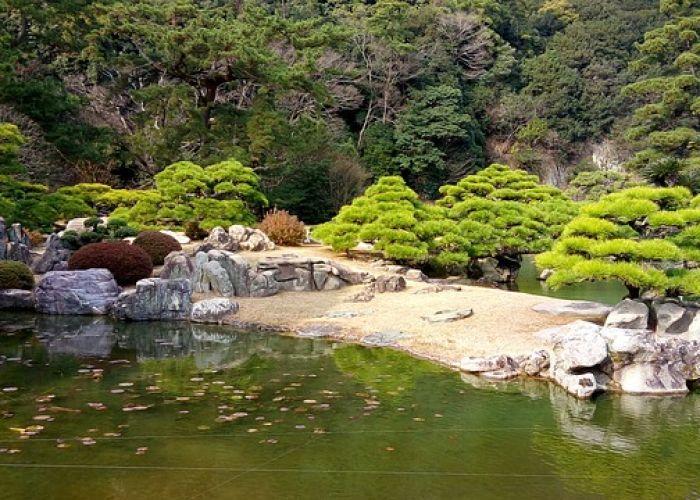Voyage au Japon: le pèlerinage de Shikoku