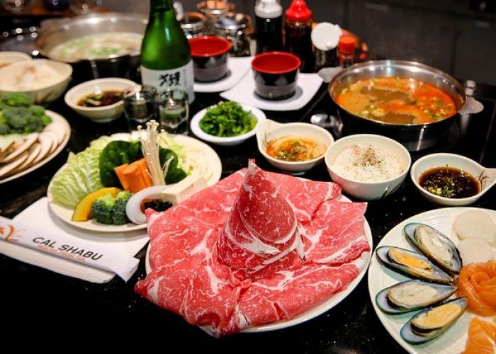 Voyage au Japon: le Washoku, gastronomie japonaise