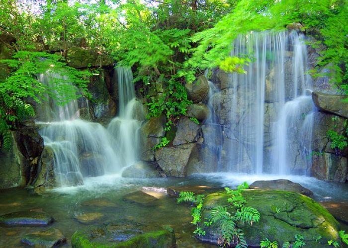 Voyage au Japon à Kyoto, ville écologique