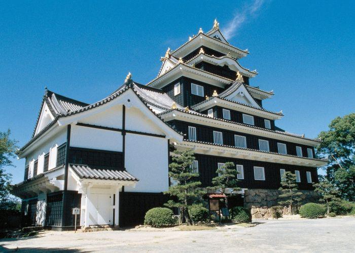 Voyage sur-mesure Japon : Le château d'Okayama