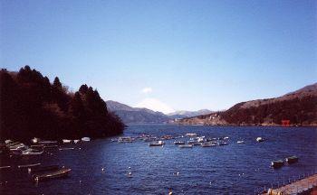 Voyage en moto au Japon en vingt quatre jours