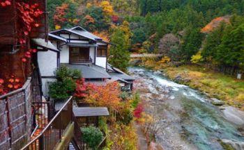 Les Alpes japonaises par Matsumoto en six jours