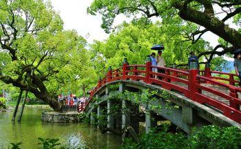 Autotour au Japon, à Kyushu en cinq jours