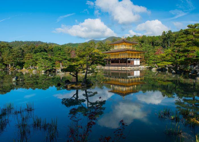Circuit découverte du Japon en Estampe en onze jours