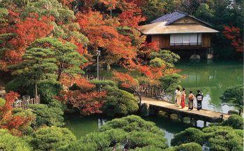 Prélude nippon avec Kobe et Arima onsen