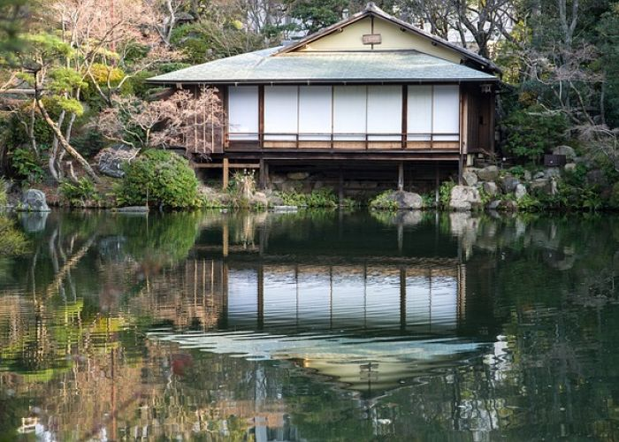 Fugues à Kobe et Arima Onsen
