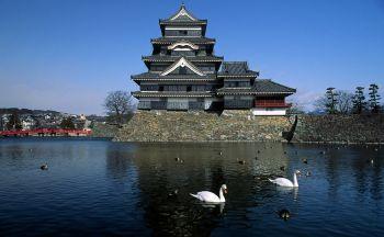 Circuit Japon : Découverte des Alpes par Matsumoto en six jours