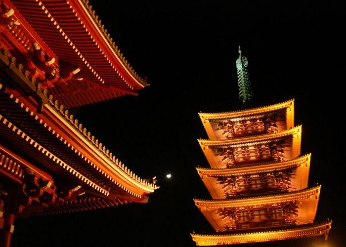 Voyage combiné au Japon et en Corée du Sud en dix-neuf jours