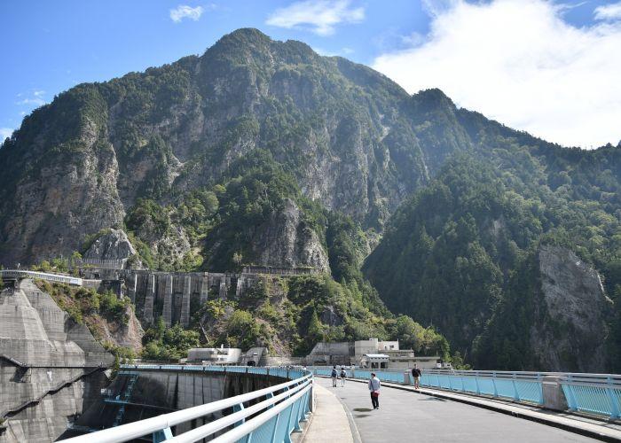 Séjour au Japon : la route alpine en trois jours