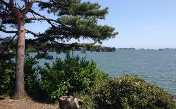 Voyage au Japon, extension au Nord-Est de Tokyo en quatre jours