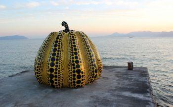 Extension à Setoushi, l'art moderne du seto en cinq jours