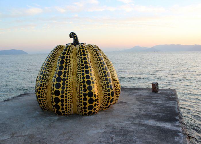 Voyage découverte de Setoushi, l'art moderne de seto en cinq jours