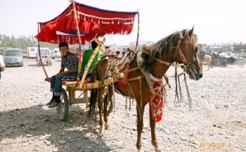 Un séjour sur-mesure au Kazakhstan
