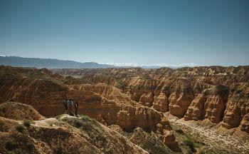 Voyage découverte du Kazakhstan en douze jours