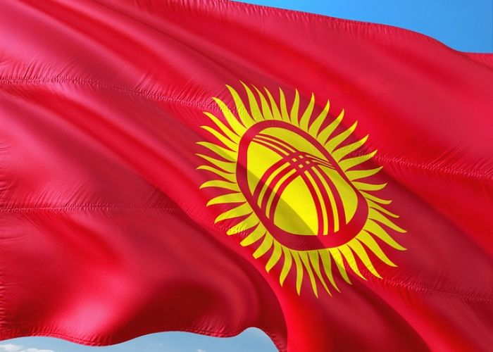 Circuit sur-mesure au Kirghizistan en neuf jours