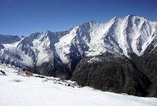 Voyage au Kirghizstan: Les montagnes du Pamir