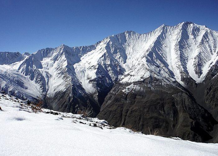 Circuit Kirghizstan : Les montagnes du Pamir