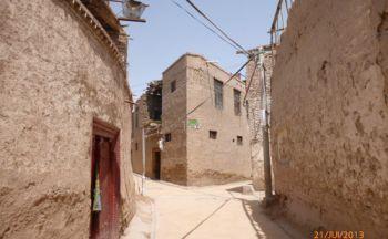 Extension dans la région Karakol en sept jours