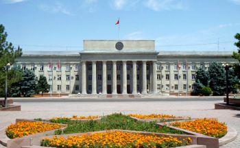 Voyage découverte des lacs du Tienshan et Pamir en seize jours
